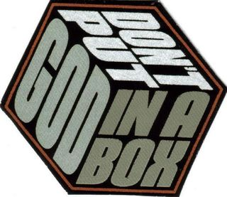 GodInBox