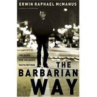 Barbarianway